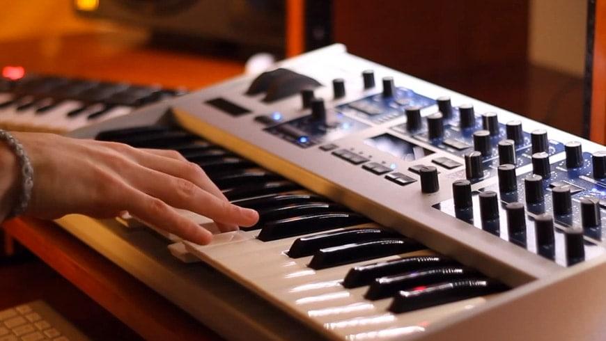 Sound Design by Sean Divine