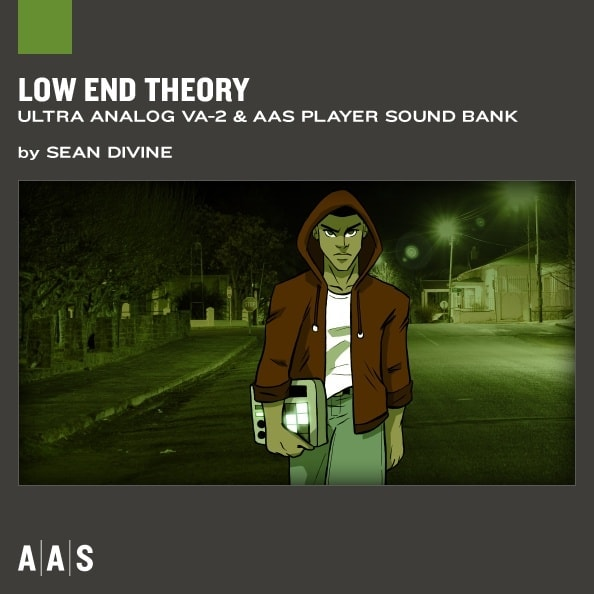low end theory producers contest