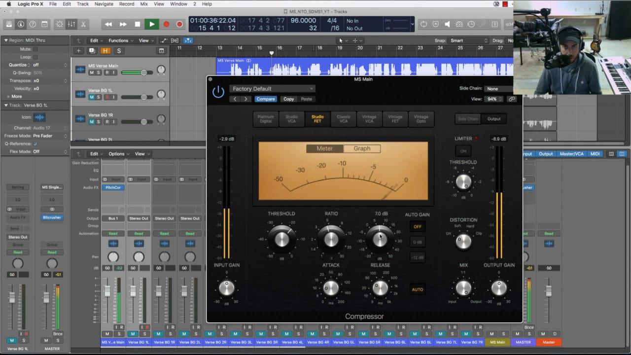 mixing with waves plugins pdf