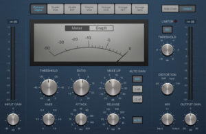 Logic Pro X Compressor - Platinum Digital