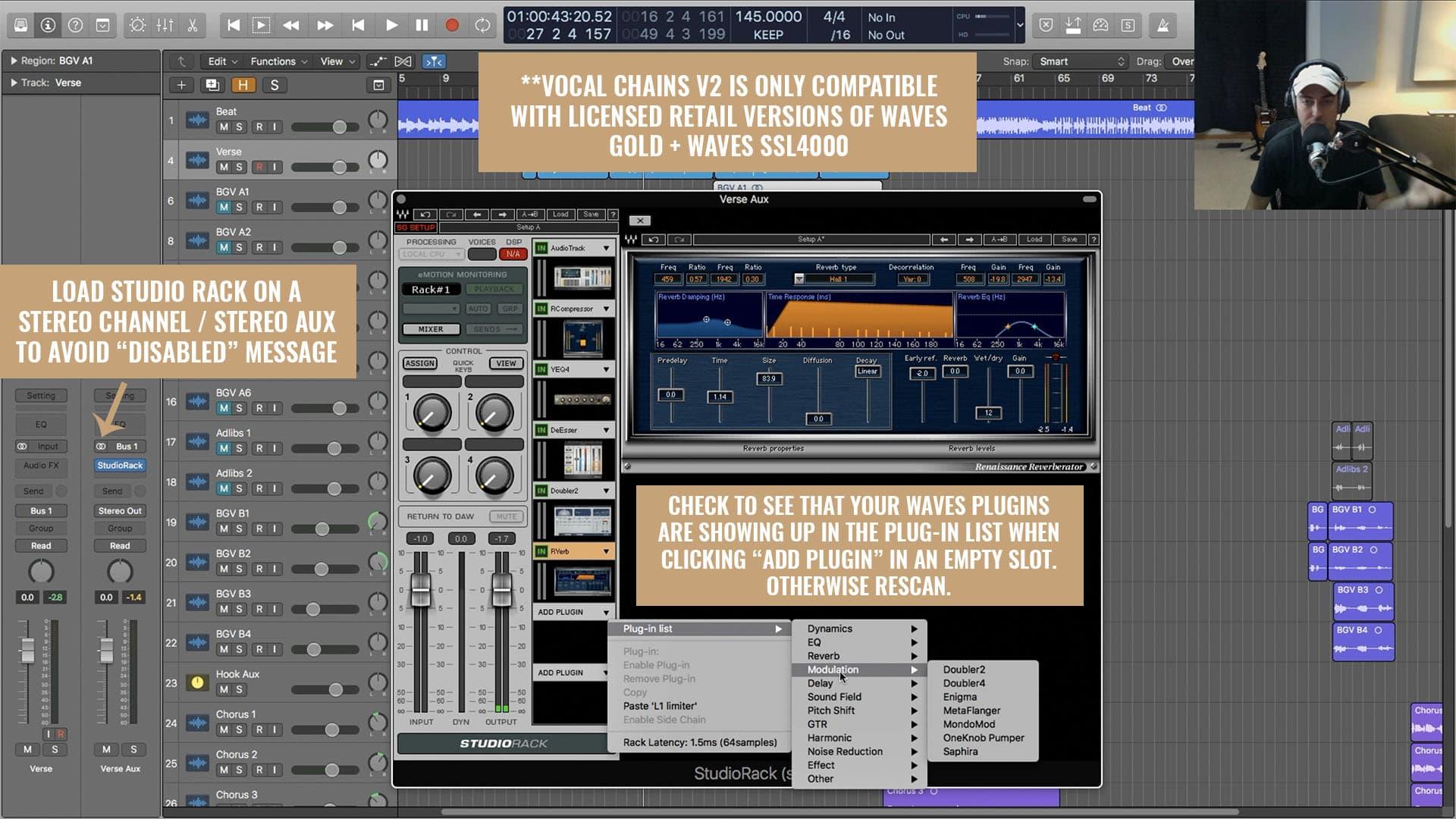 fl studio plugin not found
