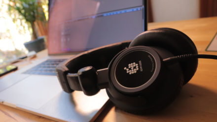 Adam Audio SP-5 Headphones Review