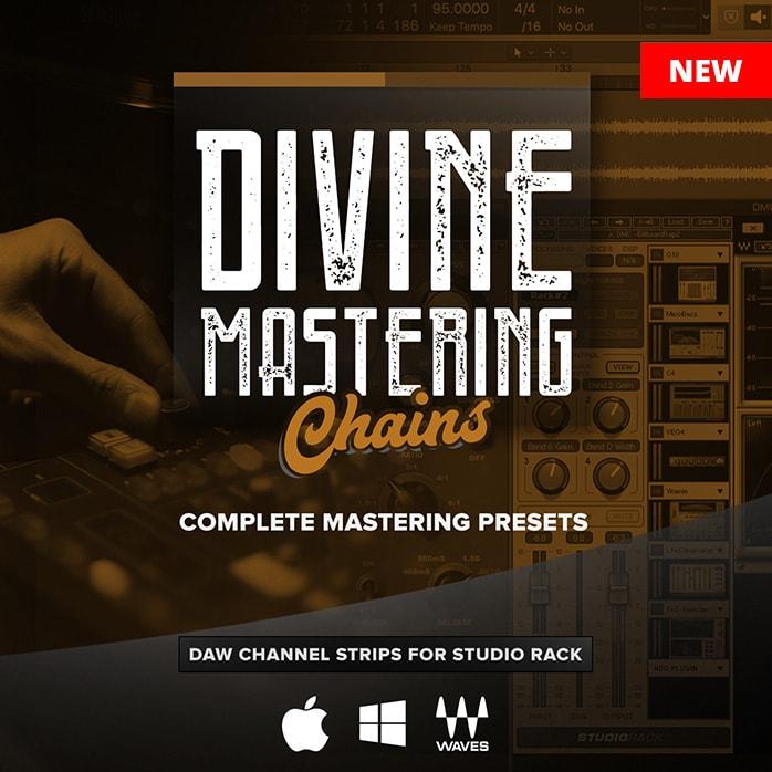 Sean Divine - Audio Engineer, Producer and Sound Designer