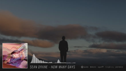 Sean Divine - How Many Days (Preview)