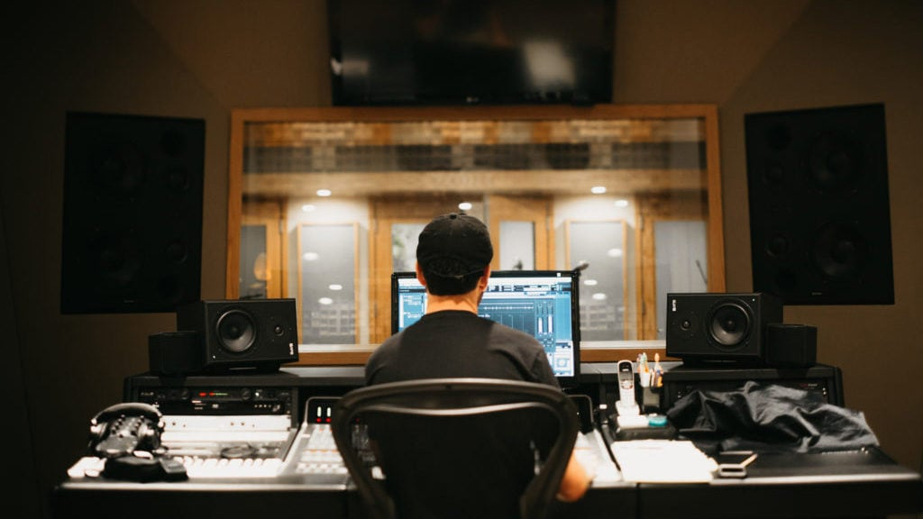Sean Divine - Mixing and Mastering