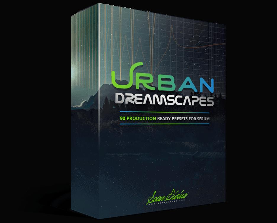 Urban Dreamscapes Box Center