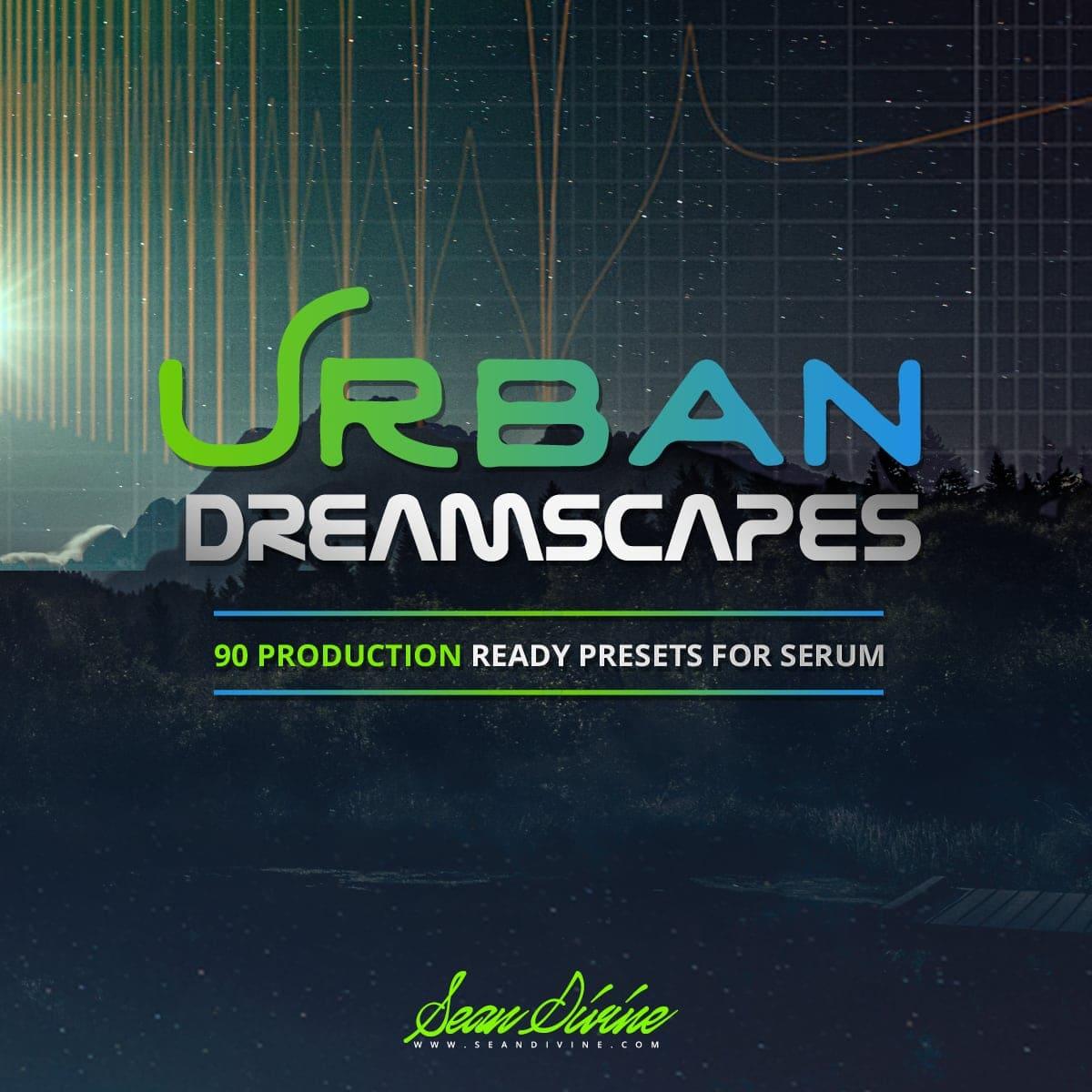 Urban Dreamscapes Square-2