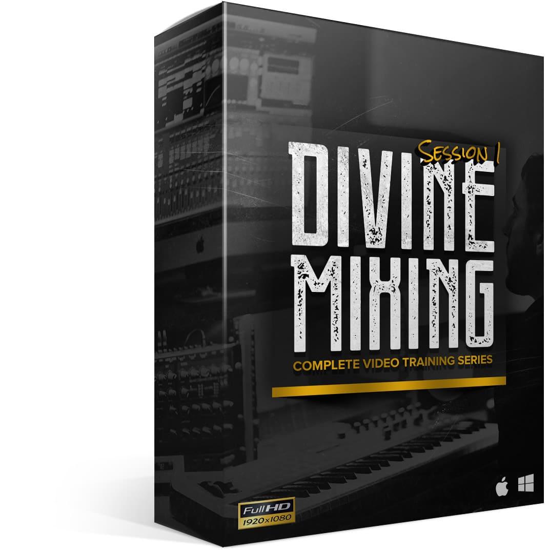 Divine-Mixing-S1-Box