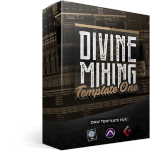 Divine Mixing Template One - Click to Purchase