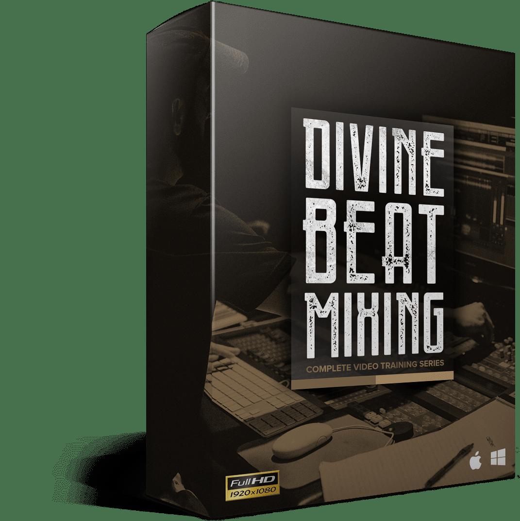 divine beats
