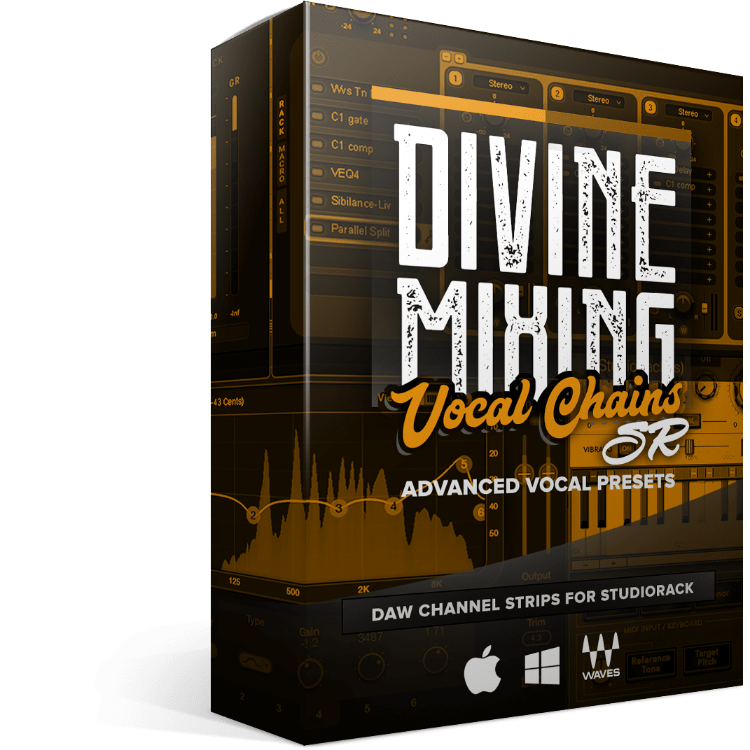 Divine Mixing - Vocal Chains SR - Box Render