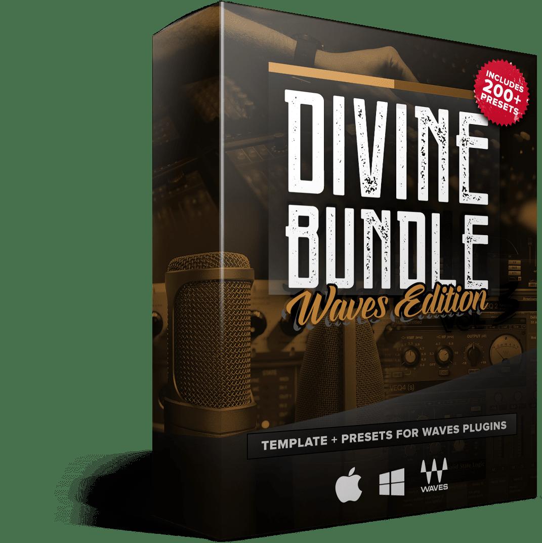 Divine Bundle - Waves Edition
